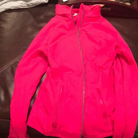 lululemon athletica Tops - Lulu Lemon jacket